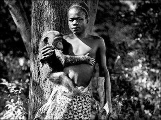 Ota_Benga_at_Bronx_Zoo