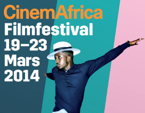 cinemafrica sweden 2014