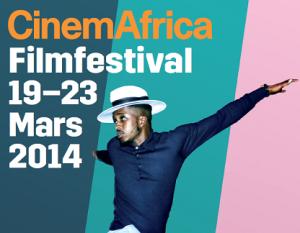 cinemafrica sweden 2014