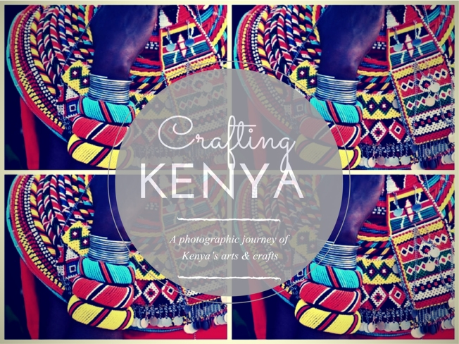 crafting Kenya