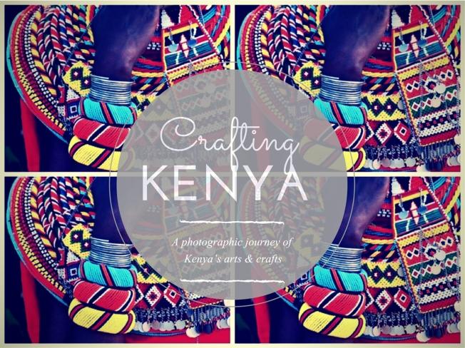 crafting Kenya